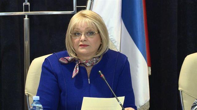 Kazna Educonsu zbog doktorata Tabakovićeve