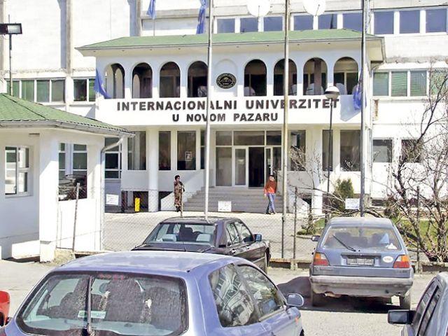 Na Zukorlićevom univerzitetu sporni profesori, predmeti i diplome