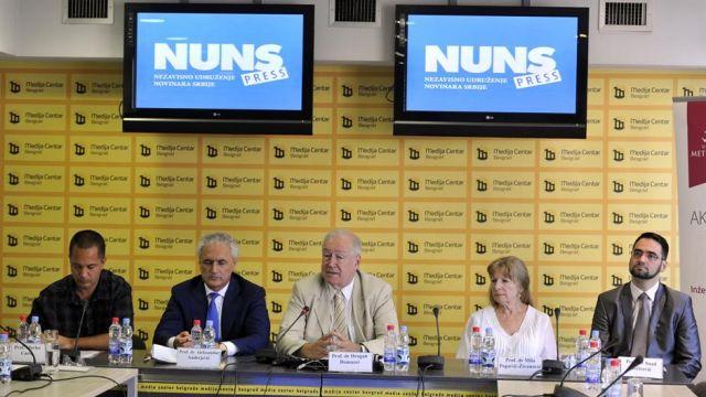 Pet privatnih univerziteta potpisalo zajedničku Deklaraciju