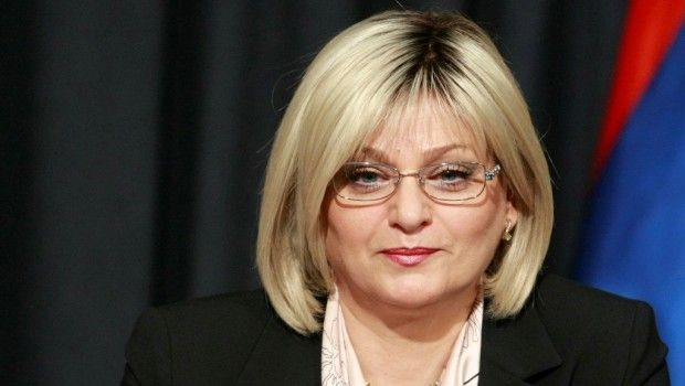 Jorgovanka Tabaković plagirala značajan deo doktorata