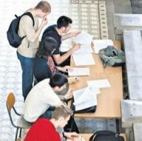 Na fakultetima 48 bodova i dalje uslov za budžet