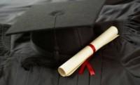 Diplomirao pre nego što je fakultet osnovan