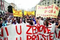 Studenti: Ministre, izaći ćemo na ulicu