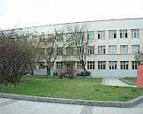 Visoka hemijsko-tehnološka škola