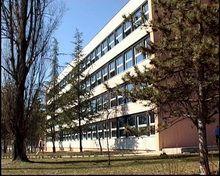 Visoka poslovna škola strukovnih studija Novi Sad