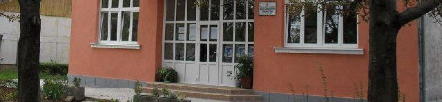 Visoka tehnološka škola strukovnih studija